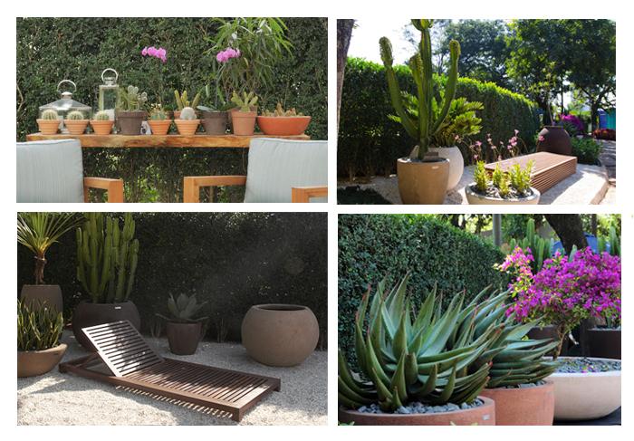 decoracao de jardins rusticospara criar um espaço como esses você
