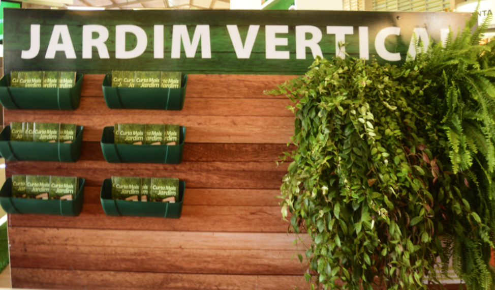 jardim vertical simples:Jardim Vertical Simples E Barato Pictures to pin on Pinterest