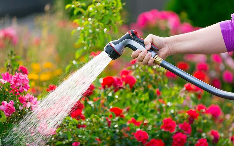 mangueira para jardinagem